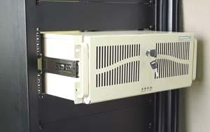 PCR en rack-tapa cerrada